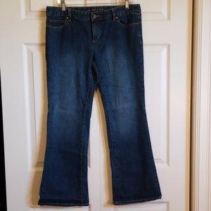 Michael Kors petite jeans